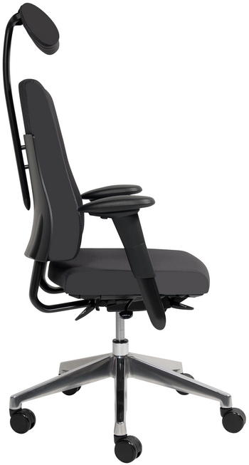 fauteuil ergonomique comparez les prix pour. Black Bedroom Furniture Sets. Home Design Ideas