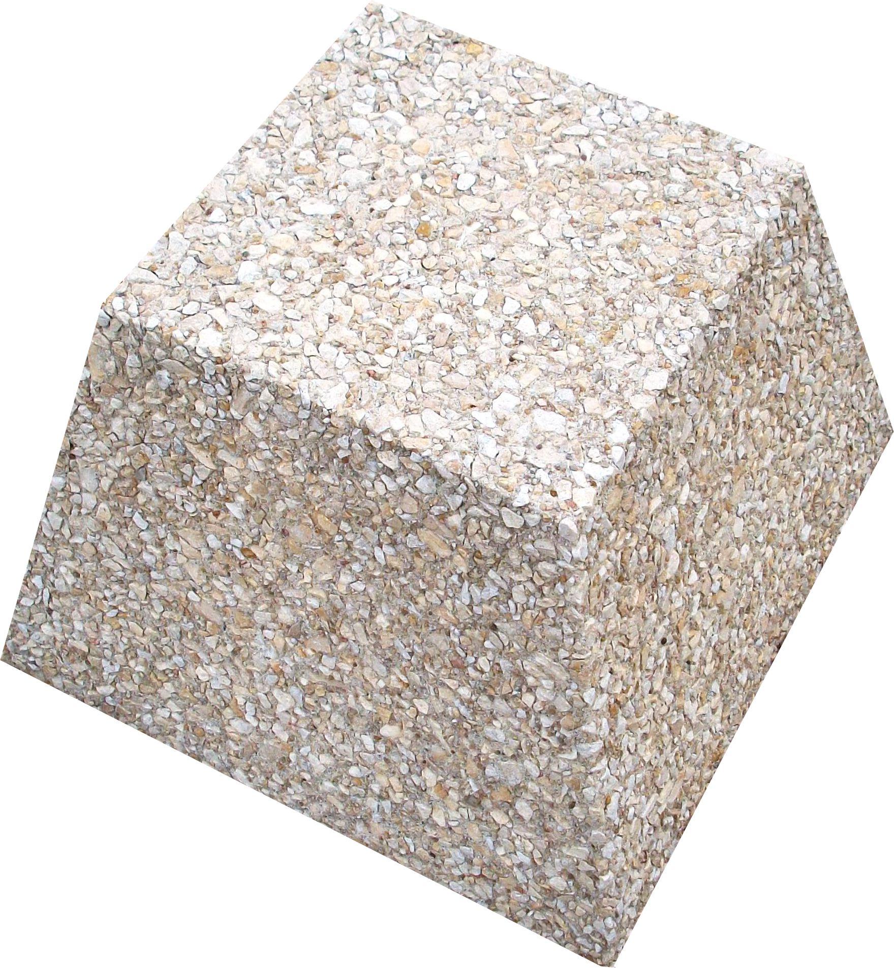 Bornes en beton tous les fournisseurs borne protection beton borne delimitation beton for Beton cellulaire prix montpellier