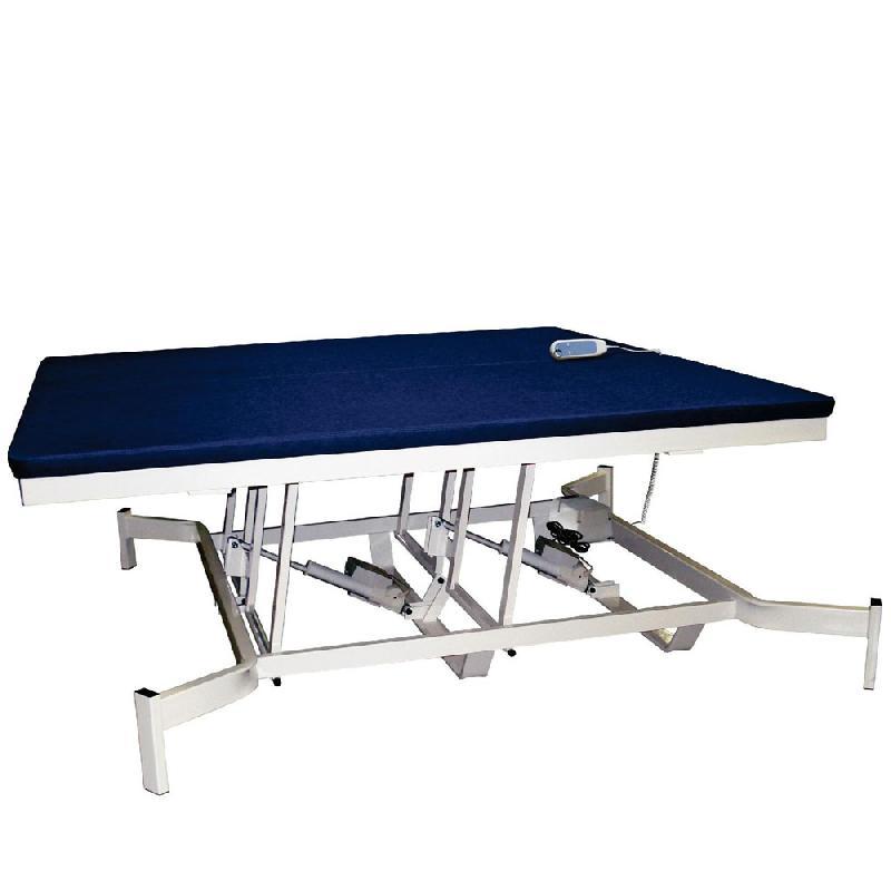 tables de bobath 2 plans lectrique prax o 2m x 2m 2 v rins comparer les prix de tables de. Black Bedroom Furniture Sets. Home Design Ideas