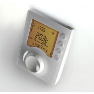 thermostat lectronique deltadore achat vente de thermostat lectronique deltadore. Black Bedroom Furniture Sets. Home Design Ideas