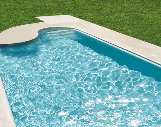 Kit piscine parme for Accessoire piscine magiline