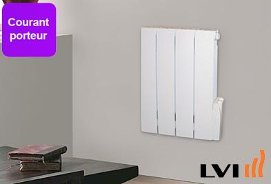 radiateur fluide caloporteur lvi thaj 1000w horizontal comparer les prix de radiateur. Black Bedroom Furniture Sets. Home Design Ideas
