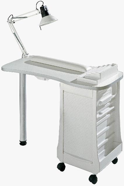 table manucure avec aspiration comparer les prix de table. Black Bedroom Furniture Sets. Home Design Ideas