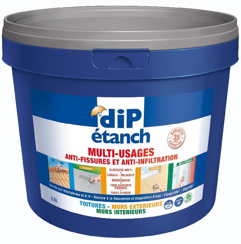 Divers quipement pour toitures comparez les prix pour professionnels sur h - Dip etanch anti infiltration ...