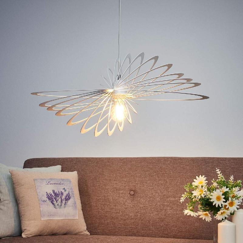 Les Lampe Prix De Comparer Suspension Anika1 Fleurs À 8Pw0OXnk