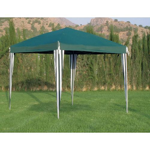 Tente de r ception hevea achat vente de tente de - Tonnelle de jardin aluminium ...