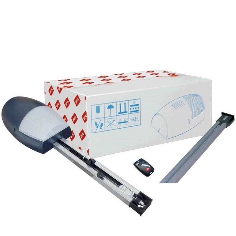 Motorisation pour porte de garage bft achat vente de - Kit motorisation porte de garage sectionnelle ...