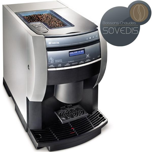 machine a cafe grain necta koro