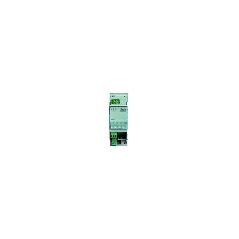 Bticino 346210/Relais pour fonctions auxiliaires num/érique