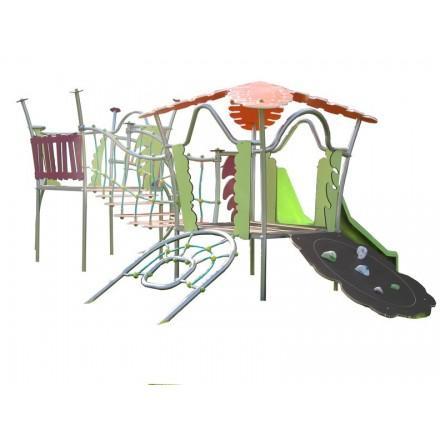 structure de jeux pour enfants dedale camion pictures to. Black Bedroom Furniture Sets. Home Design Ideas