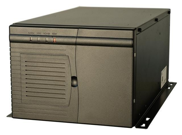 CHâSSIS INDUSTRIEL COMPACT FULL-SIZE PAC-1000G