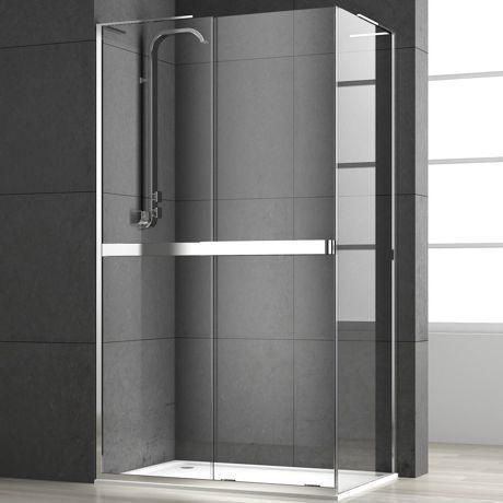 paroi de douche fixe - tous les fournisseurs de paroi de douche