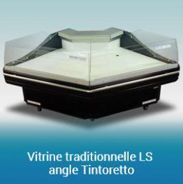 VITRINE LIBRE-SERVICE TINTORETTO