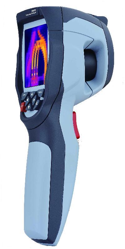 Caméra thermique infrarouge ir-8 #9880si
