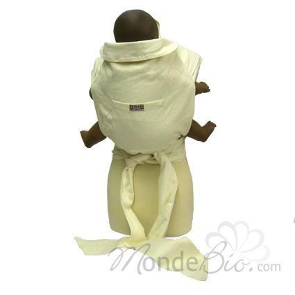 5f8ba158490 Chinado - porte bébé chanvre et coton biologique