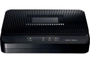 MODEM BRIDGE ADSL 2+ TP-LINK TD8616