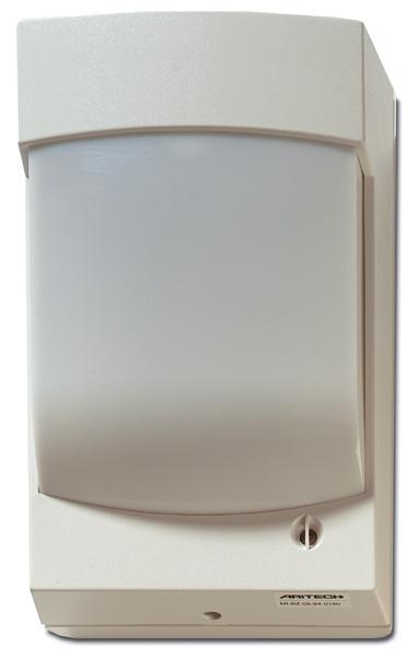 detecteur volumetrique infrarouge ev635. Black Bedroom Furniture Sets. Home Design Ideas