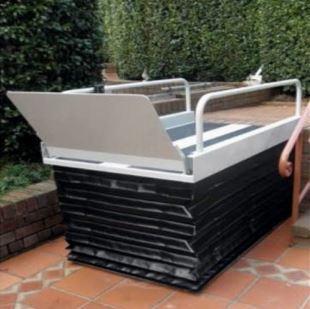 ldsolutions produits de la categorie plateformes monte escaliers. Black Bedroom Furniture Sets. Home Design Ideas
