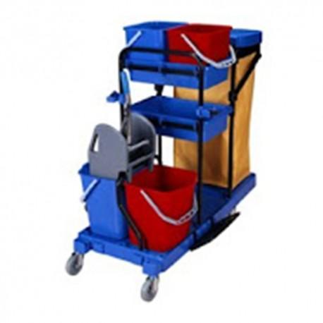 Chariot de ménage - 27499