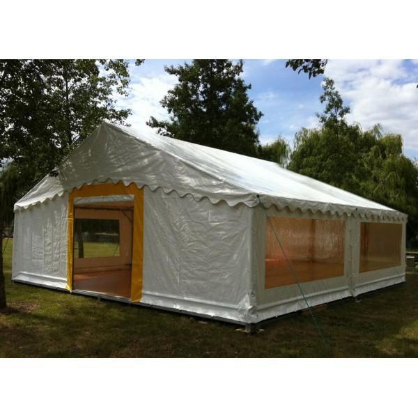 trigano mdc produits tentes de reception. Black Bedroom Furniture Sets. Home Design Ideas