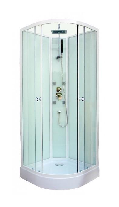 Cabines de douche achat vente de cabines for Prix cabine de douche