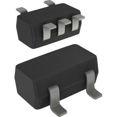 Ci logique porte nxp semiconductors xc7set08gw 125 porte for Porte logique and