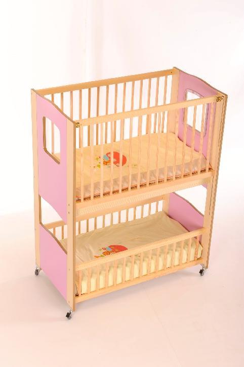 lits creche gaspard. Black Bedroom Furniture Sets. Home Design Ideas
