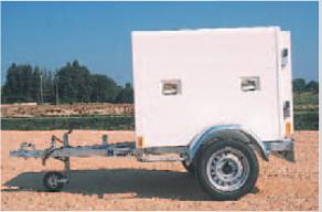 remorques frigorifiques tous les fournisseurs rallongement frigorifique de vehicule semi. Black Bedroom Furniture Sets. Home Design Ideas