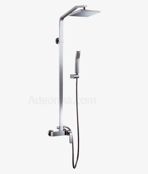 Colonne de douche vesta r f ves5000 comparer les prix de colonne de douche ve - Colonne de douche dune ...