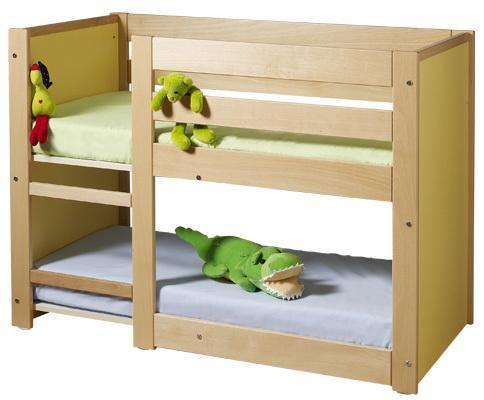 lits pour enfants comparez les prix pour professionnels. Black Bedroom Furniture Sets. Home Design Ideas