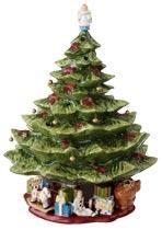 Table de noel en DEP 56 - Page 3 Sapin-de-noel-en-porcelaine-christmas-toys-129515