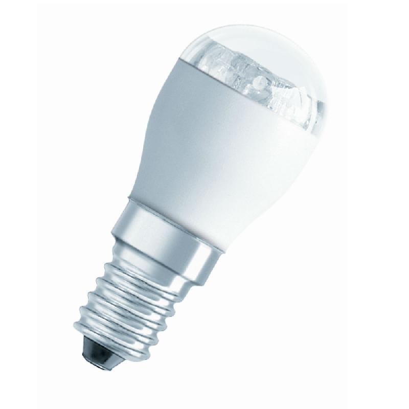 ampoule led tube e14 2700k 2 2w 20w osram design par comparer les prix de ampoule led tube. Black Bedroom Furniture Sets. Home Design Ideas