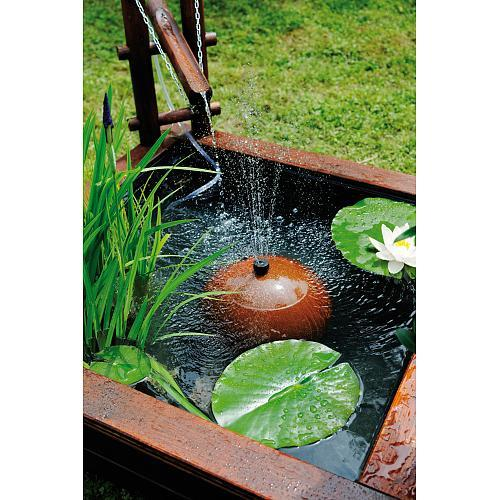 Bassins ornementaux jardipolys achat vente de bassins for Prix bassin jardin