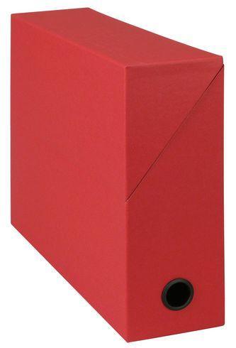 bo te de classement carton adine dos 9 cm couleur adine comparer les prix de bo te de. Black Bedroom Furniture Sets. Home Design Ideas