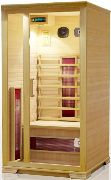 cabines de sauna infrarouge tous les fournisseurs. Black Bedroom Furniture Sets. Home Design Ideas