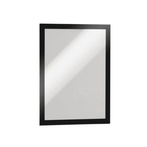 cadre d 39 affichage adh sif duraframe a4 comparer les prix. Black Bedroom Furniture Sets. Home Design Ideas
