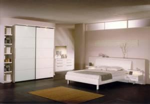 Chambre complete pour adulte tous les fournisseurs for Chambre a coucher blanc