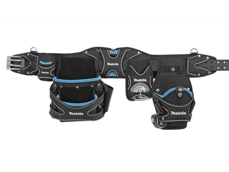 holster ceinture porte outils makita complete renforcee. Black Bedroom Furniture Sets. Home Design Ideas