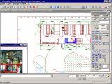 Logiciel conception de schémas de process / instrumentation - schempid