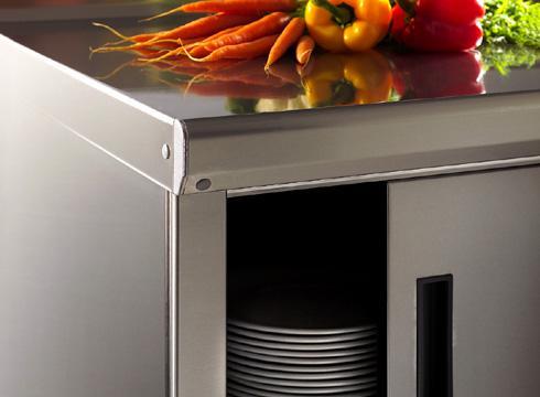Placard bas de cuisine tous les fournisseurs caisson - Placard exterieur plastique ...