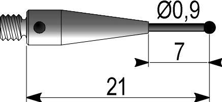 Palpeur tw135-21