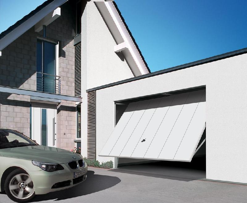 Portes de garage basculantes tous les fournisseurs - Porte de garage basculante 200x220 ...