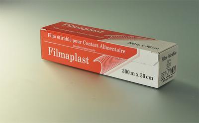 Film alimentaire tirable tous les fournisseurs de film - Film etirable alimentaire cuisine ...