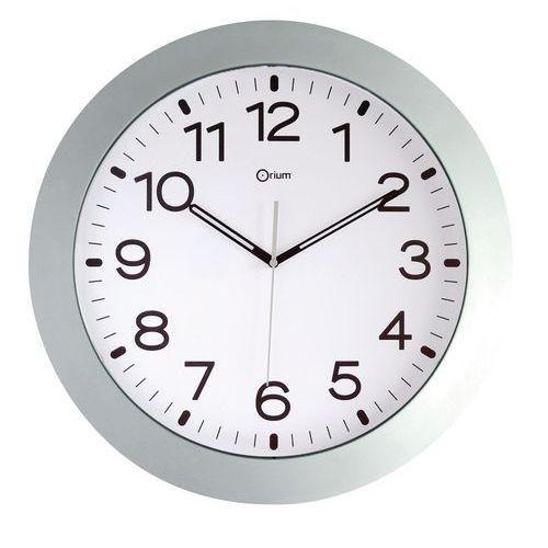 horloge murale classique radio pilot e comparer les prix de horloge murale classique radio. Black Bedroom Furniture Sets. Home Design Ideas