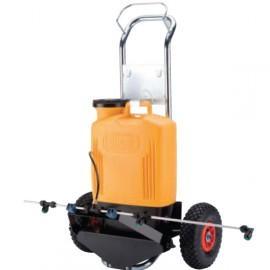 Pulverisateur electrique sur chariot ou a dos comparer les prix de pulverisateur electrique sur - Pulverisateur de jardin electrique ...