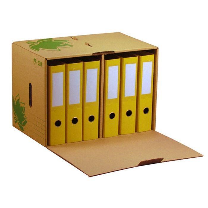 caisse d 39 archives en carton achat vente caisse d 39 archives en carton au meilleur prix hellopro. Black Bedroom Furniture Sets. Home Design Ideas