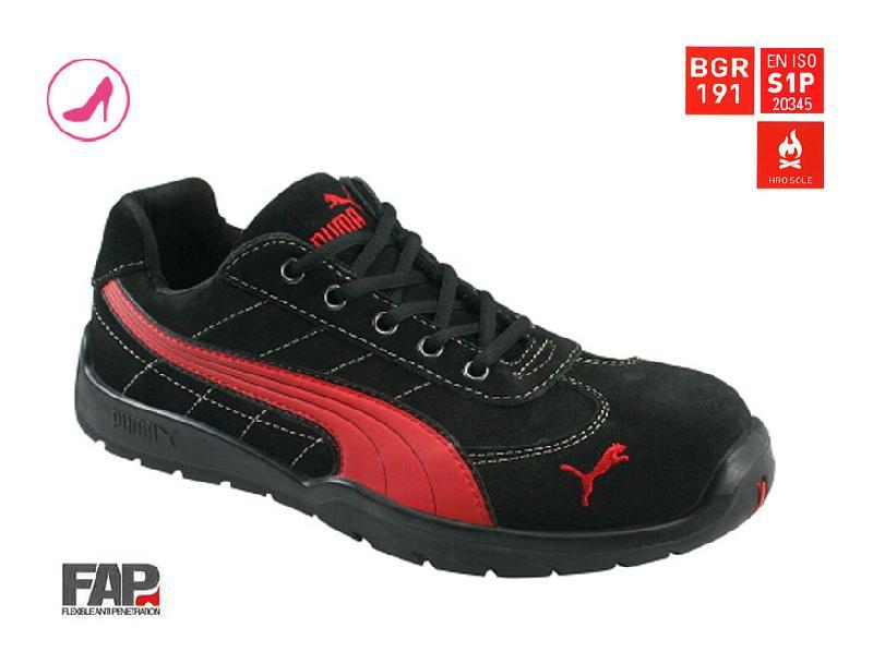chaussures de s curit puma achat vente de chaussures de s curit puma comparez les prix. Black Bedroom Furniture Sets. Home Design Ideas