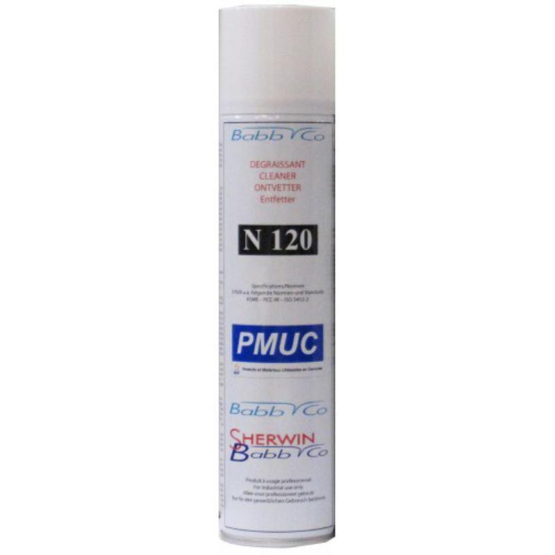 DEGRAISSANT N120 PMUC AE 300ML