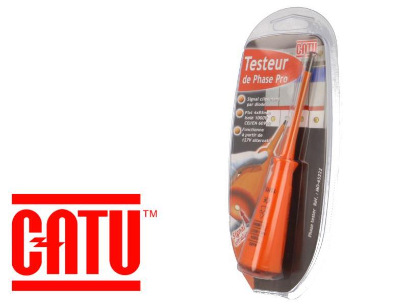 Coffrets de tournevis catu achat vente de coffrets de tournevis catu co - Tournevis testeur phase ...