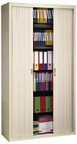 armoire haute rideaux d montables classiques 220 x 120. Black Bedroom Furniture Sets. Home Design Ideas